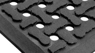 Open Top Anti-fatigue mat