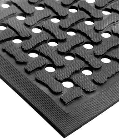 Open Top Anti-fatigue mat