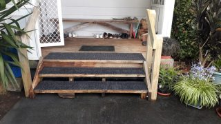 Farm Ramps & Decks