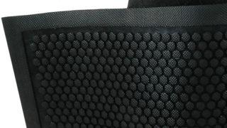 How to roll a mat