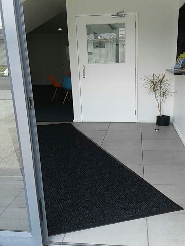 Hard Floor Entrance Mats